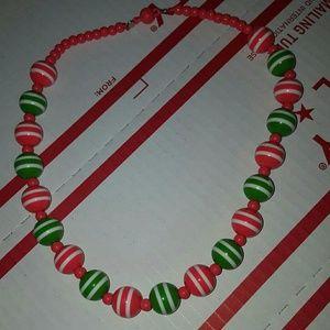 Gymboree bead necklace